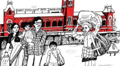 Pushki's First Train Adventure