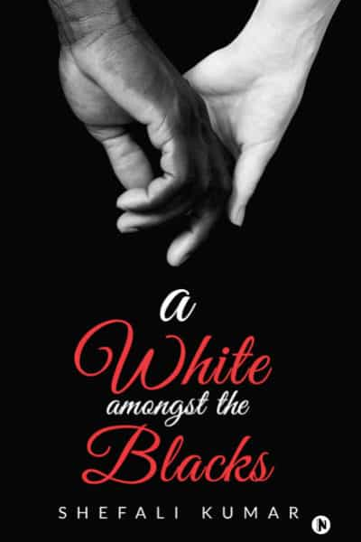 A White Amongst the Blacks