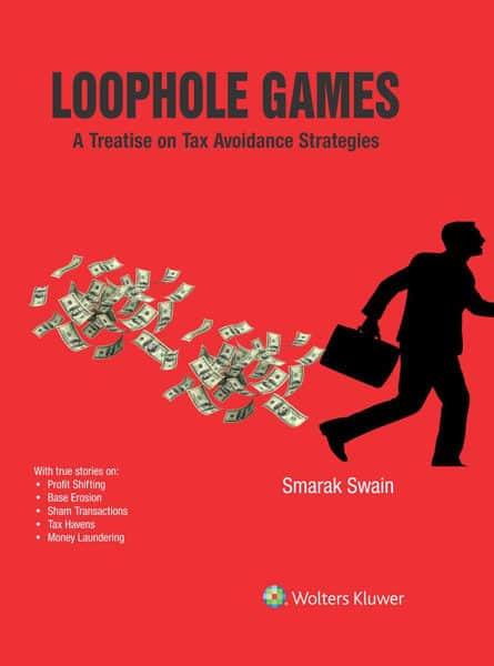 Loophole Games Smarak Swain