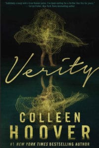 Verity Colleen Hoover Book Review