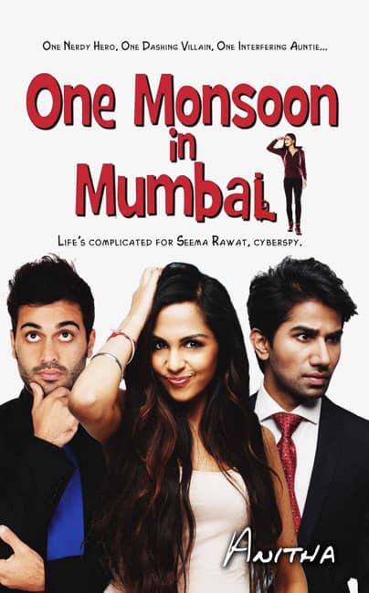 One Monsoon in Mumbai book