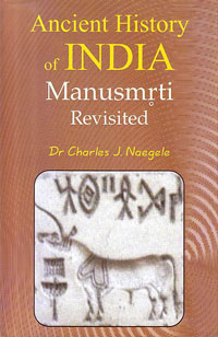 Ancient History of India by Charles J. Naegele