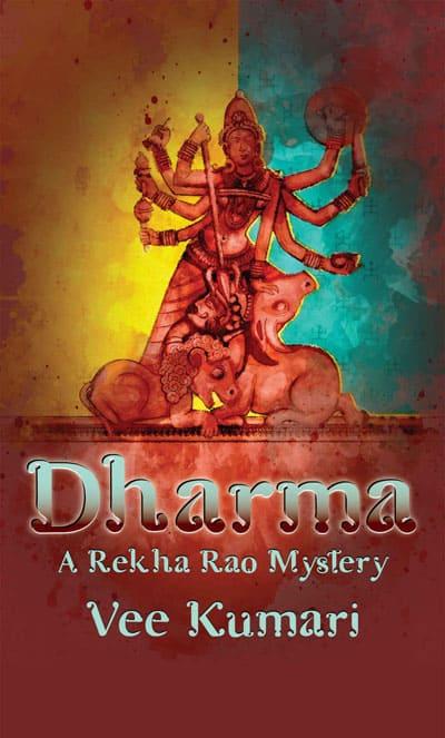 Dharma A Rekha Rao Mystery by Vee Kumari