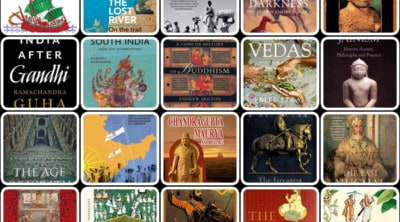 Must-Read Indian History Books