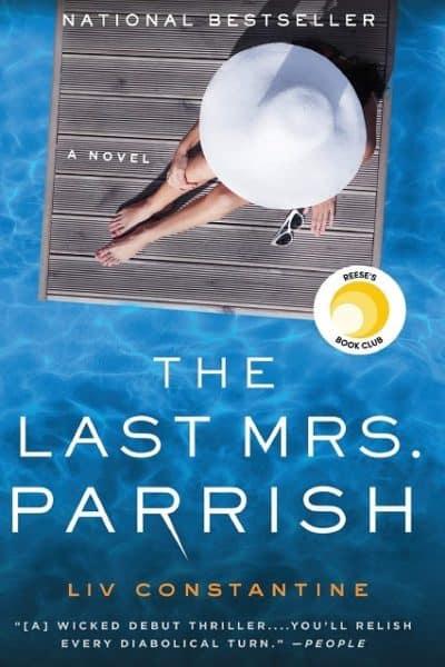 The-Last-Mrs.-Parrish-Liv-Constantine-Book-Review