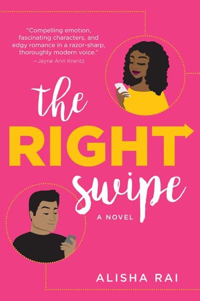 The Right Swipe - Alisha Rai