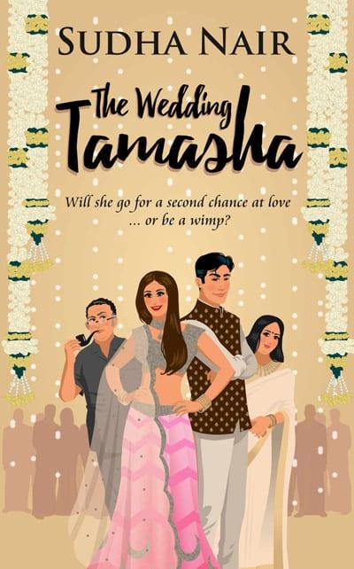 The Wedding Tamasha - Sudha Nair