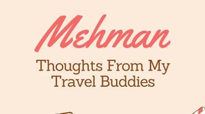 Mehman by Anuj Tikku