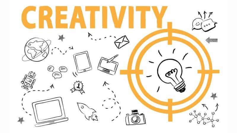 Reading Fiction Develops Creativity