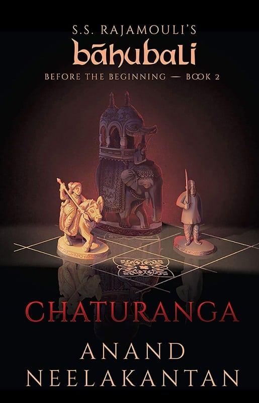 Chaturanga-Anand-Neelakantan