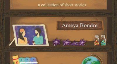 Afsaane by Ameya Bondre