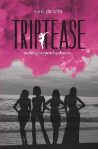 Triptease by SG Escapes