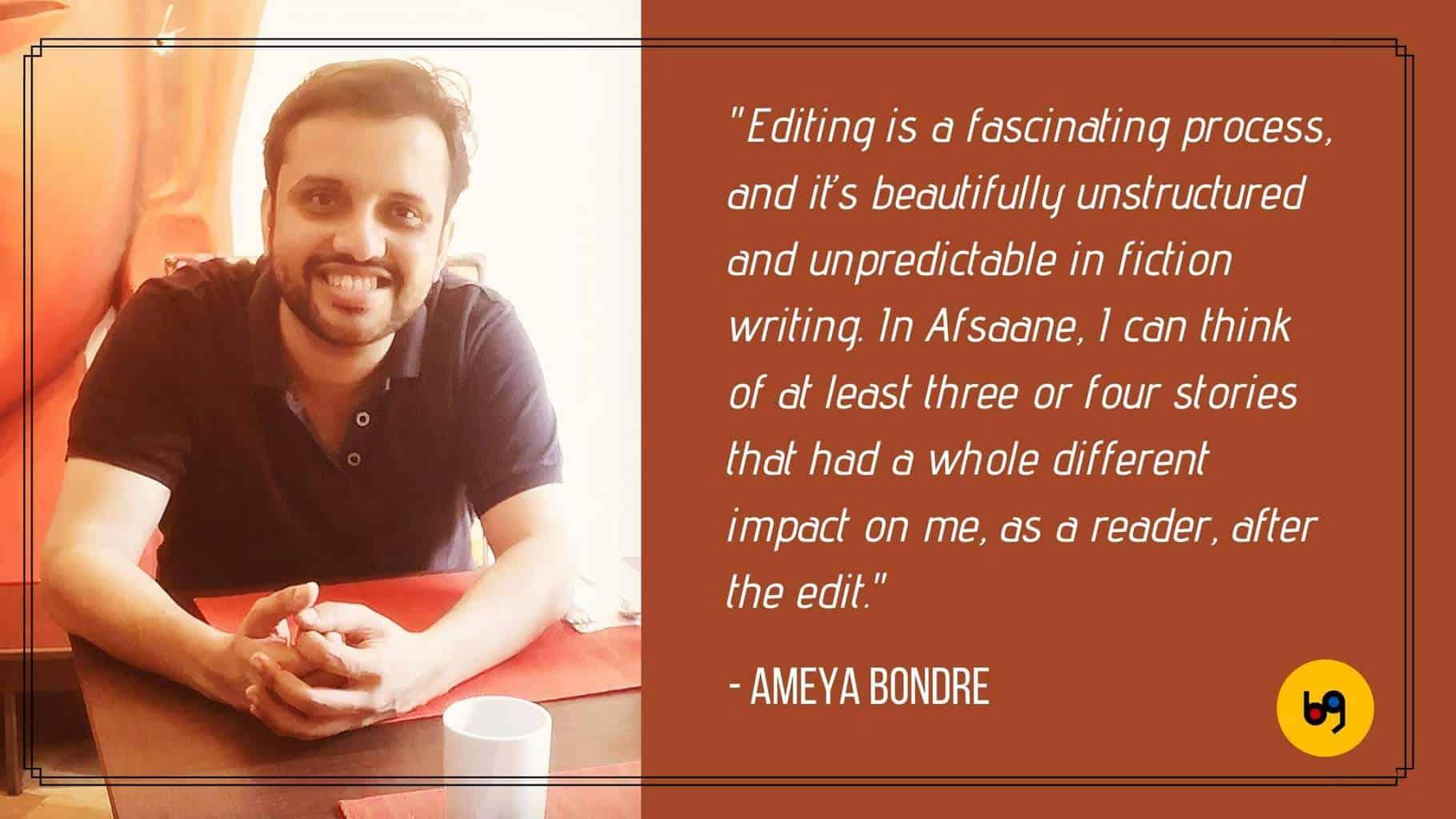 Ameya-Bondre-Author-Interview-bookGeeks