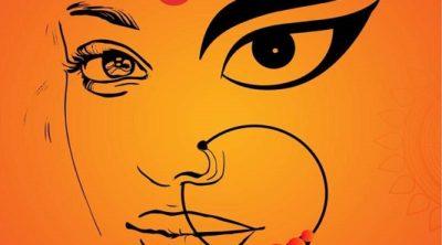 The Goddess's Homecoming by Nibedita Deb