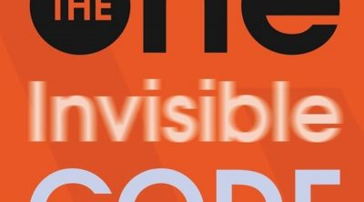The One invisible code by Sharat Sharma