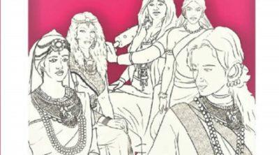 Women Of Ramayana The Untold Stories by Kunal Kaushal