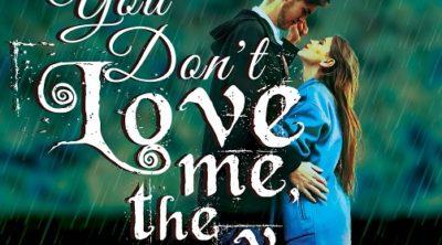 You don't love me, the way I Love you by Ekta Chandana