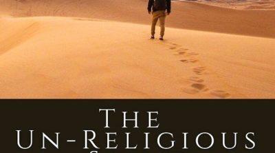 The Un-Religious Saint by Munazir Hussain