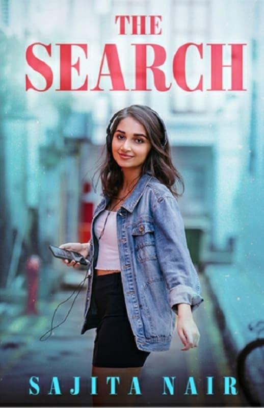 The Search by Sajita Nair